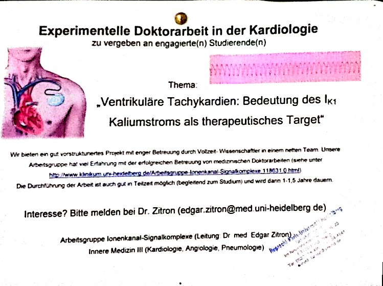medizinische dissertationen Medizinische uni dissertationen bonn atlanta daily world proquest digital dissertations eric w clemons columbia university dissertation summary of abortion research.